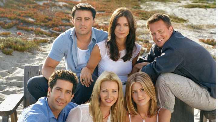 """""""Friends"""": Der Trailer ist da! Das erwartet die Zuschauer"""