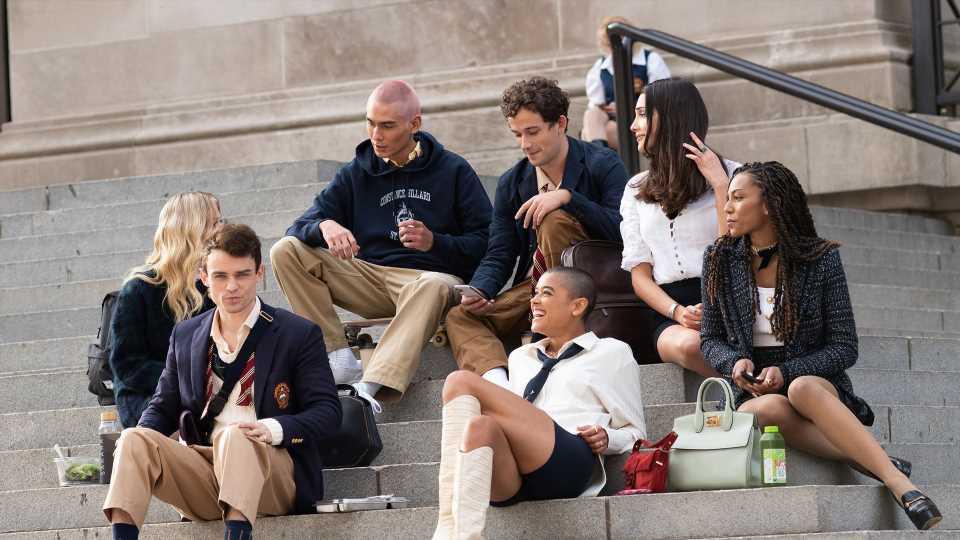 """""""Gossip Girl""""-Reboot: Das zeigt der erste Trailer zur Serie"""