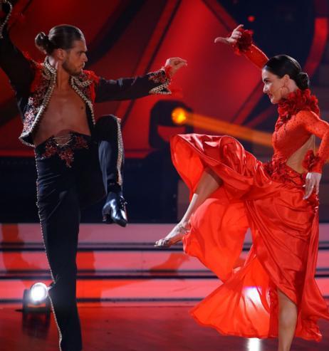 """""""Let's Dance""""-Rurik Gislason: Wird ihm diese Entscheidung zum Verhängnis?"""