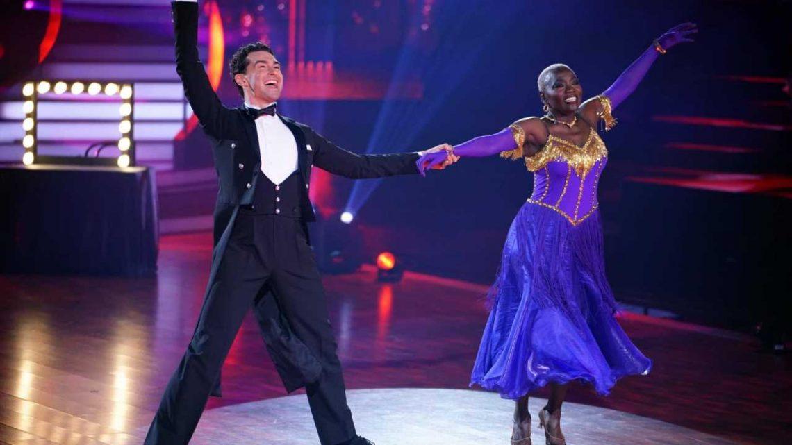 """""""Let's Dance"""": Tanz-Aus für Auma Obama"""