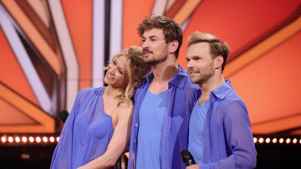 """""""Let's Dance""""-Finale: Kathrin Menzinger widmet Nicolas Post"""