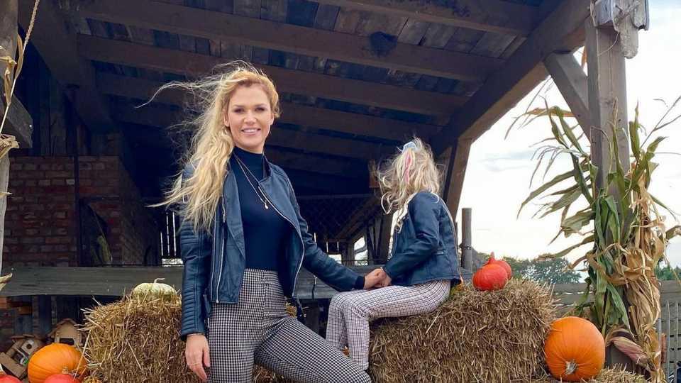"""""""Stark entzündet"""": Sara Kulkas Tochter von Katze gebissen!"""