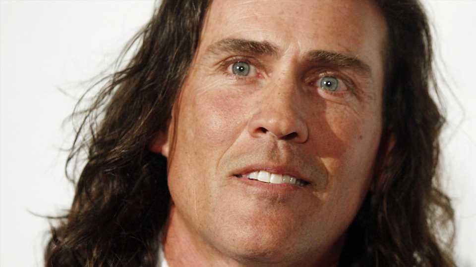 """Tarzan""-Star Joe Lara tot: Neue Details zum Flugzeugabsturz"