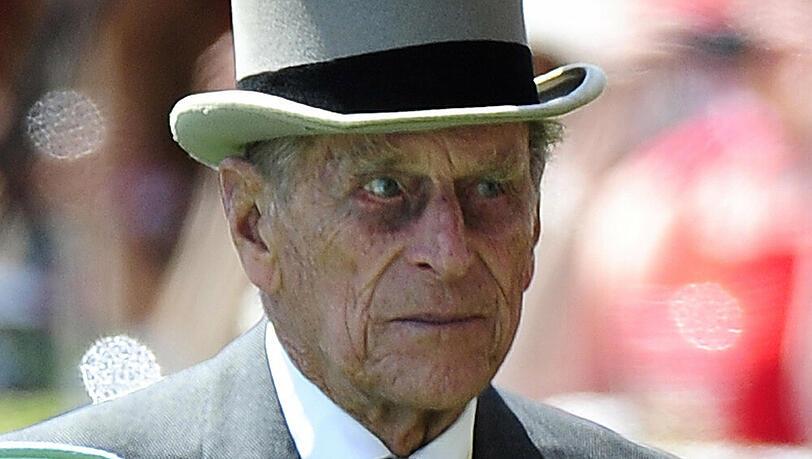 100. Geburtstag von Prinz Philip: So erinnern die Royals an ihn