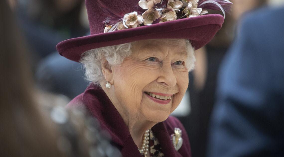 70 Jahre Königin: Queen Elizabeth feiert ihr Platin-Jubiläum als Herrscherin – und das ist geplant