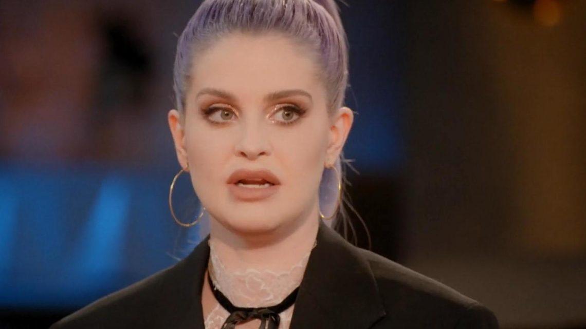Alkoholrückfall: Deshalb hat Kelly Osbourne wieder mit dem Trinken angefangen
