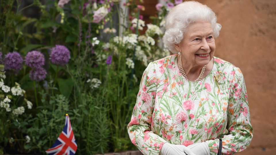 An Prinz Philips Geburtstag: Queen hat neuen Welpen bekommen