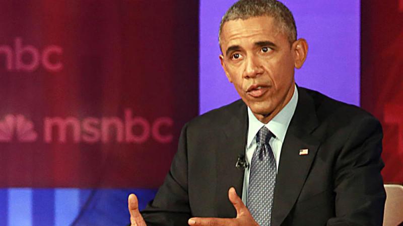 Barack Obama: Die Generation seiner Töchter will Veränderung