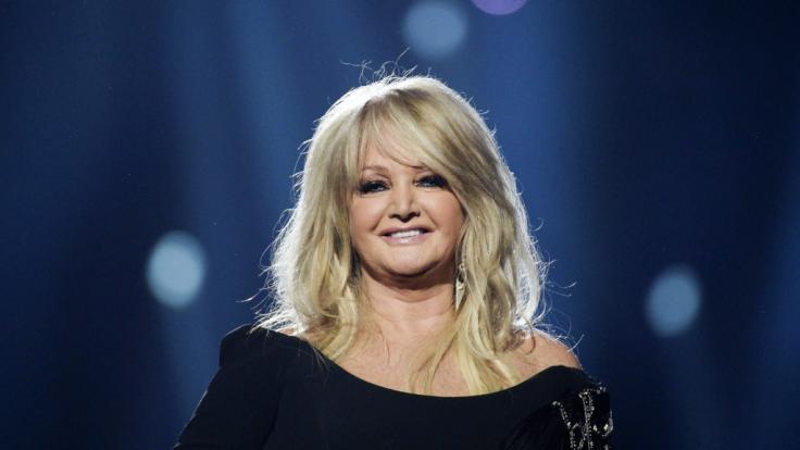 Bonnie Tyler privat: TikTok-Star und Bühnengranate! Das macht die Rockröhre heute