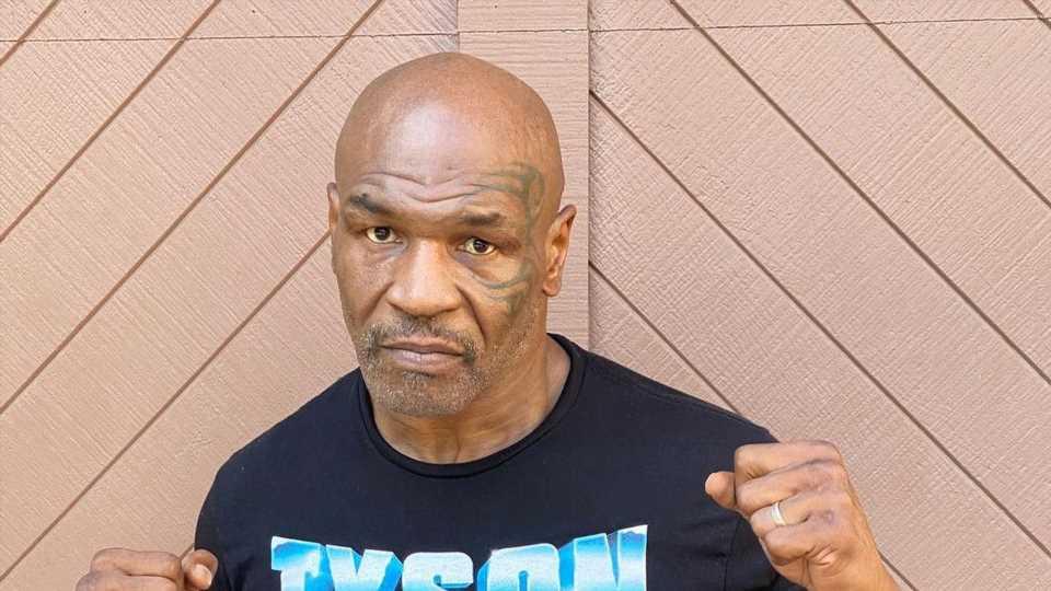 Boxlegende Mike Tyson verklagt australische Streetwear-Marke
