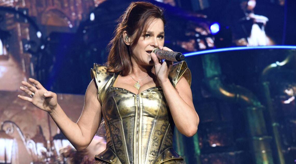 Bühnenrückkehr: Andrea Berg begeistert Fans mit Konzertankündigung