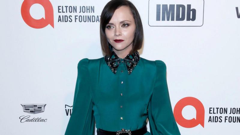 Christina Ricci: Sie ist in 'The Matrix 4' dabei