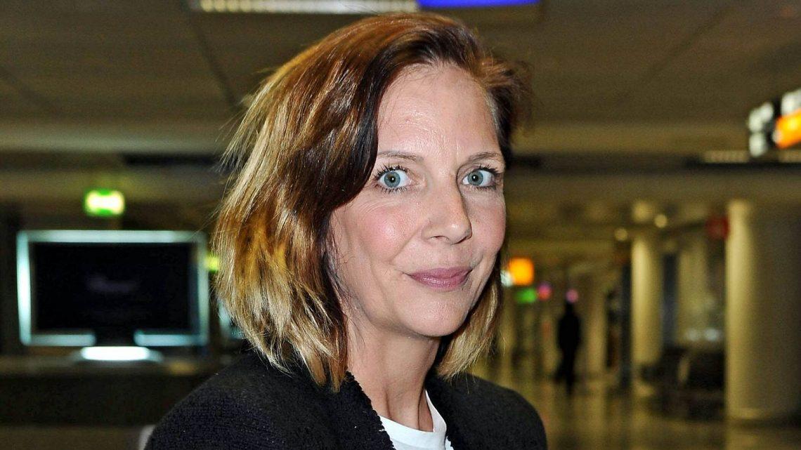 Daniela Büchner: Große Sorge um den TV-Star   InTouch
