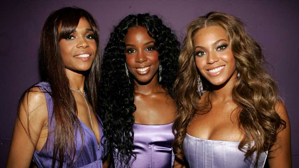 Destiny's Child: Michelle teilt private Gespräche im Netz