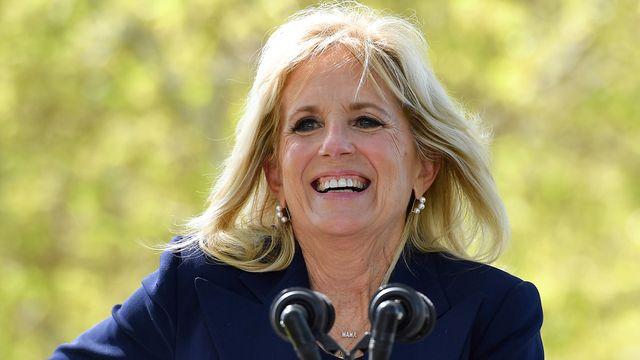 Die First Lady der USA Jill Biden wird 70