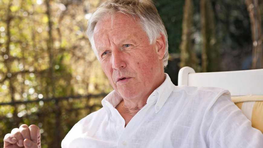 Ex-TV-Pfarrer Jürgen Fliege ist Mitglied in Corona-Protestpartei