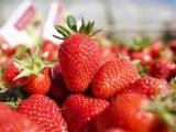 Fruchtig-cremiges Erdbeermousse selber machen mit diesem Rezept