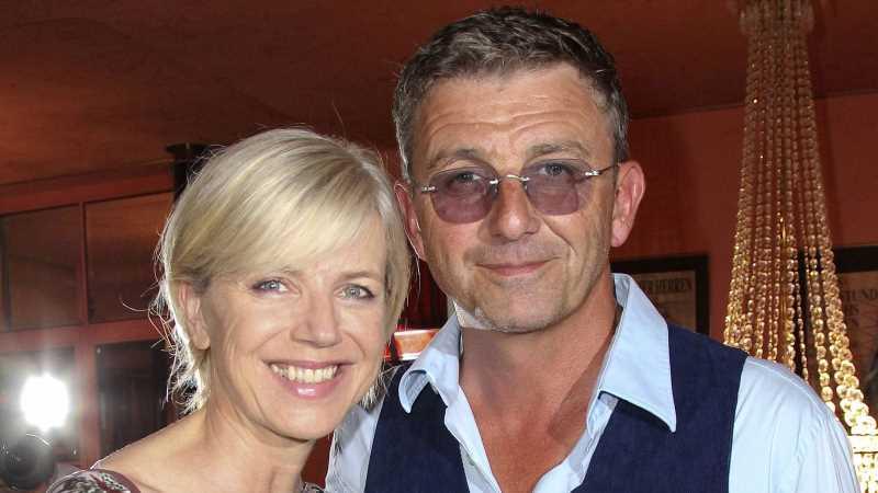 Hans Sigl & Ehefrau Susanne: Jubel-News von dem Paar   InTouch