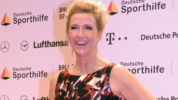 """Happy Birthday, Andrea Kiewel!: Hochzeit im """"ZDF-Fernsehgarten""""! Bei DIESEN News könnten die Fans jubeln"""
