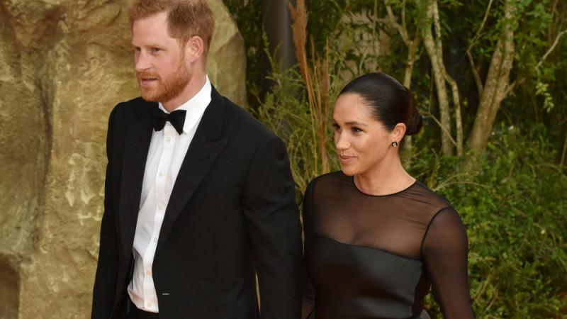 Harry und Meghan: Ihr zweites Baby ist da!
