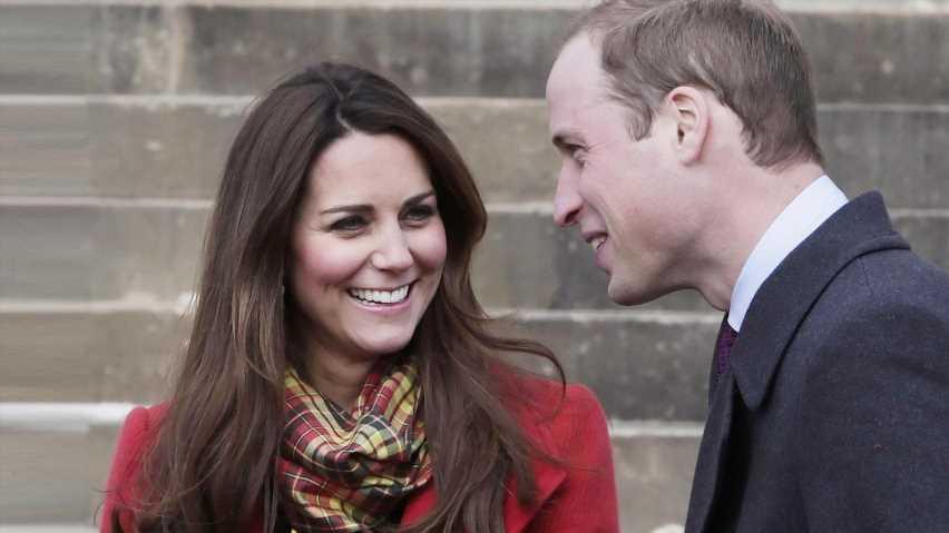 Herzogin Kate will Prinz William im Spider-Man-Kostüm sehen