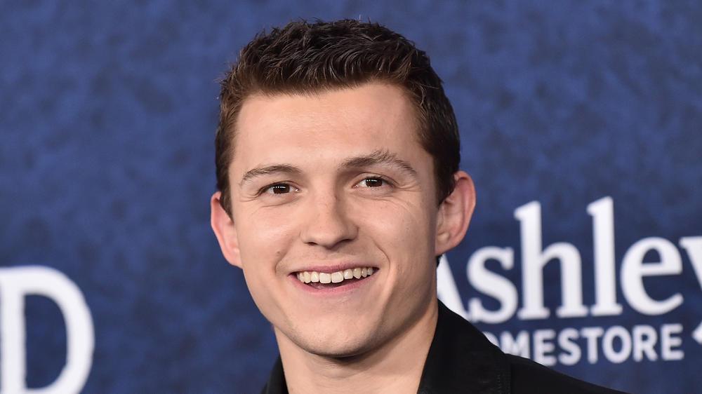 "Hollywood gratuliert ""Spider-Man""-Star Tom Holland"