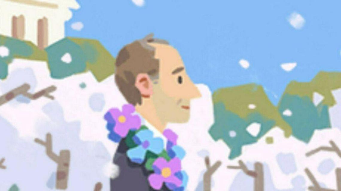 Hommage an LGBT-Aktivist Franklin Kameny