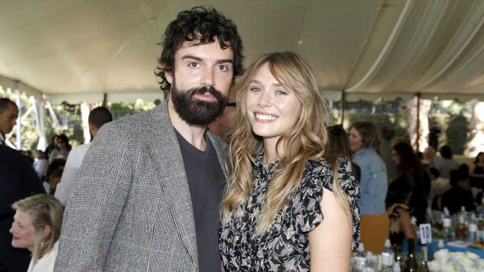 Im Interview verplappert: Hat Elizabeth Olsen geheiratet?