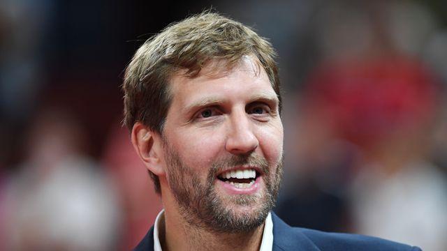 In Dallas zu Hause: Dirk Nowitzki wird 43