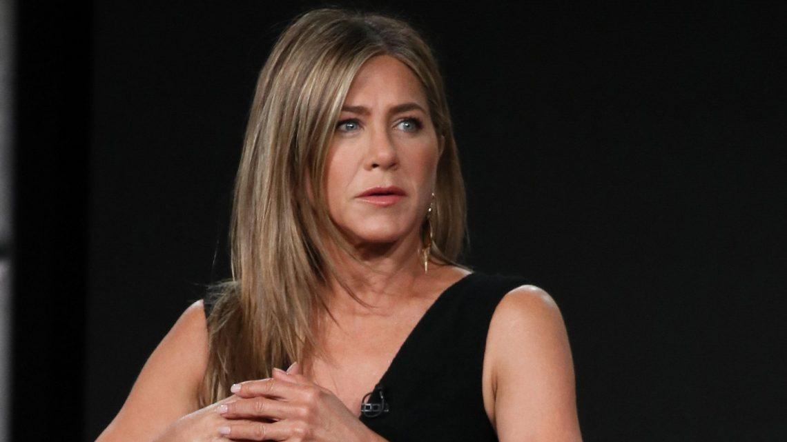 Jennifer Aniston: Trauriges Baby-Drama | InTouch