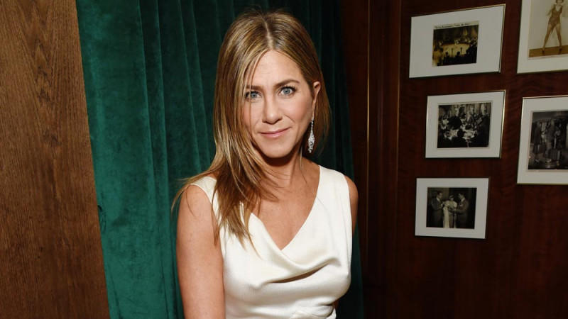 Jennifer Aniston über ihren Umgang mit Gerüchten um ihr Liebesleben
