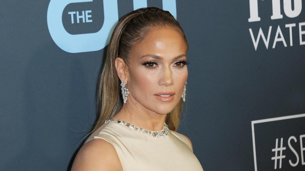 Jennifer Lopez schließt Mega-Deal mit Netflix ab