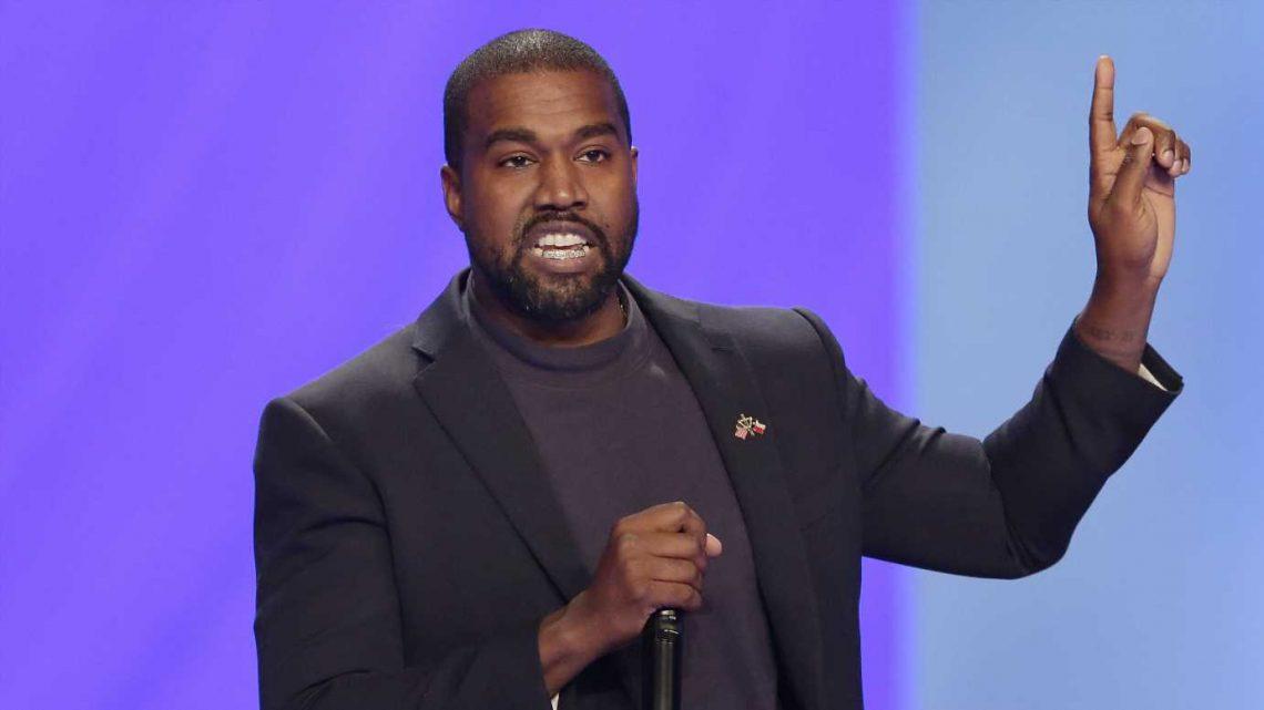 Kanye West zahlte Barfrau 15.000 Dollar nur fürs Zuhören