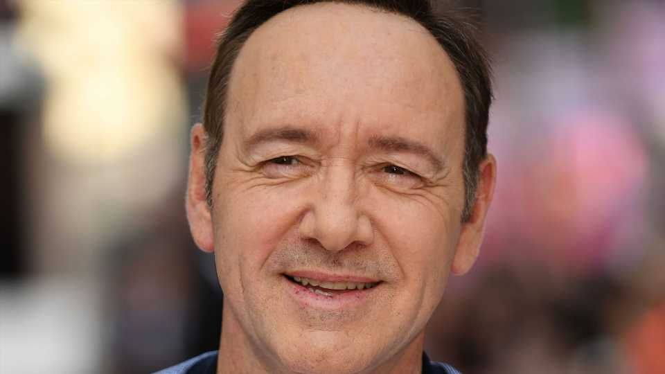 Kevin Spacey in Pädophilie-Film: Regisseur erklärt Besetzung