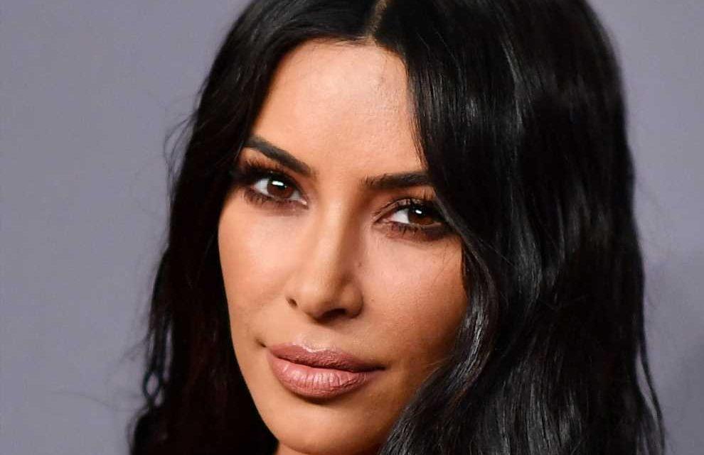 Kim Kardashian: Corona-positiv nach eigener Party?
