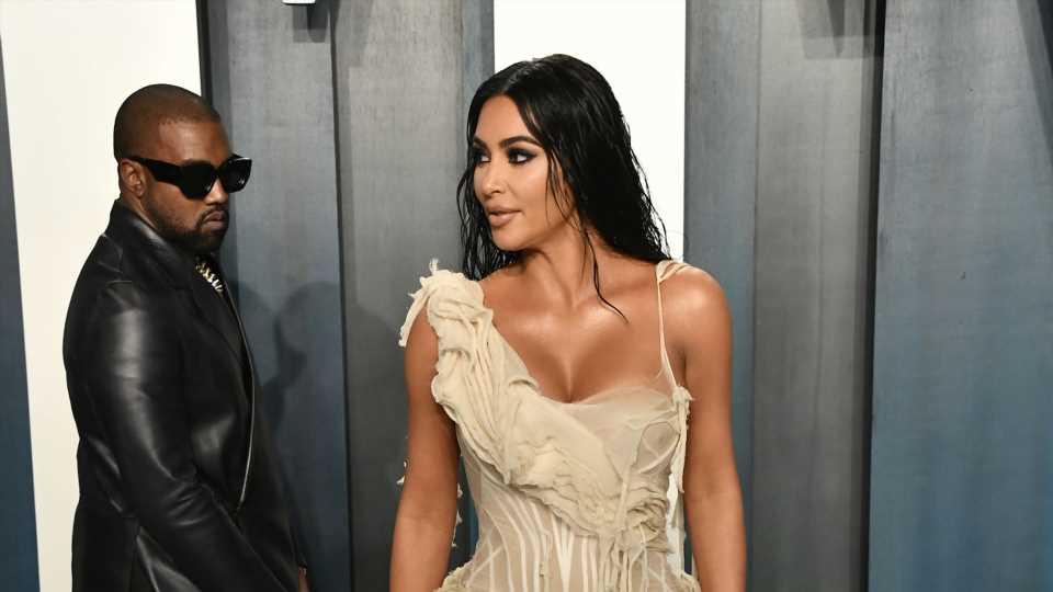 Kim Kardashian: Darum lässt sie sich von Kanye West scheiden