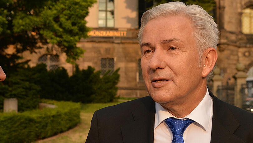 Klaus Wowereit ist noch immer stolz auf sein Coming-out