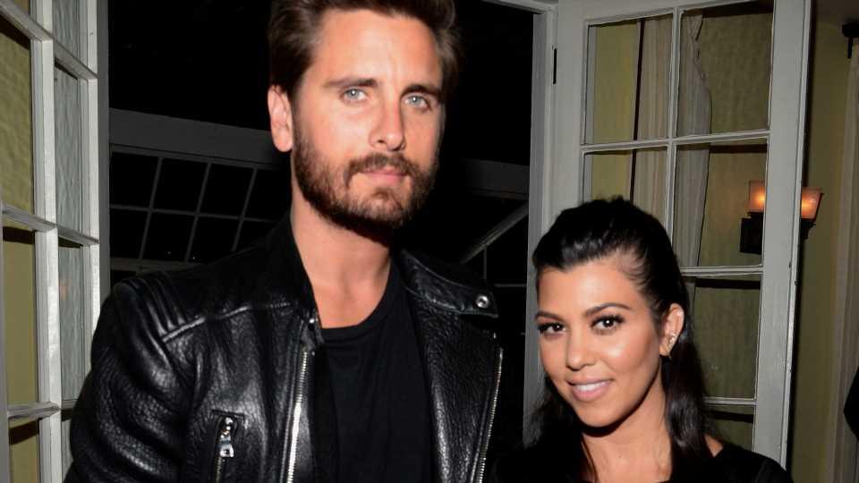 Kris Jenner hofft auf Liebesreunion bei Kourtney und Scott