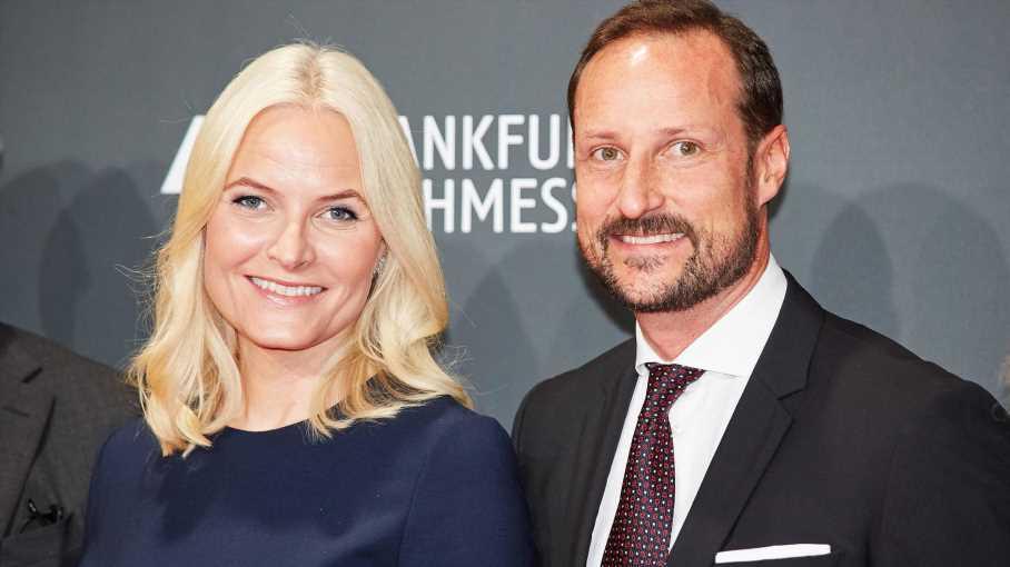Kronprinz Haakon und Mette-Marit: Kajak-Tour für guten Zweck