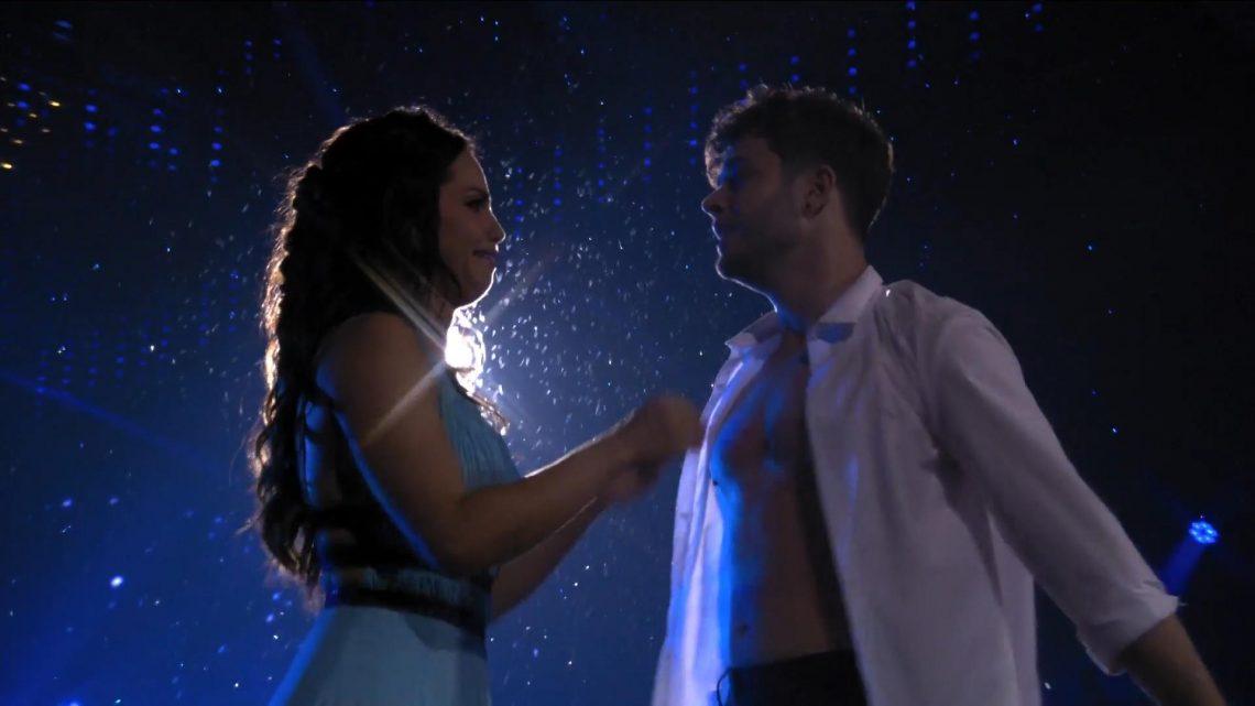 Let's Dance 2021: Mit DIESEM Tanz machen Christina Luft & Luca Hänni ihre Lovestory perfekt