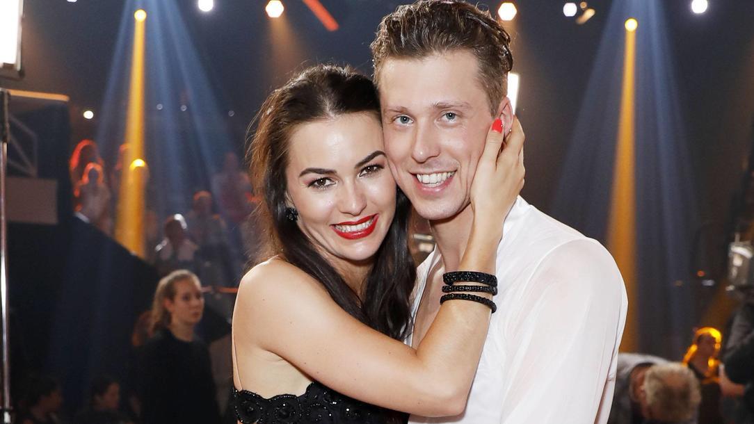 Let's Dance 2021: Sieg!  Renata und Valentin Lusin gewinnen die große Profi-Challenge