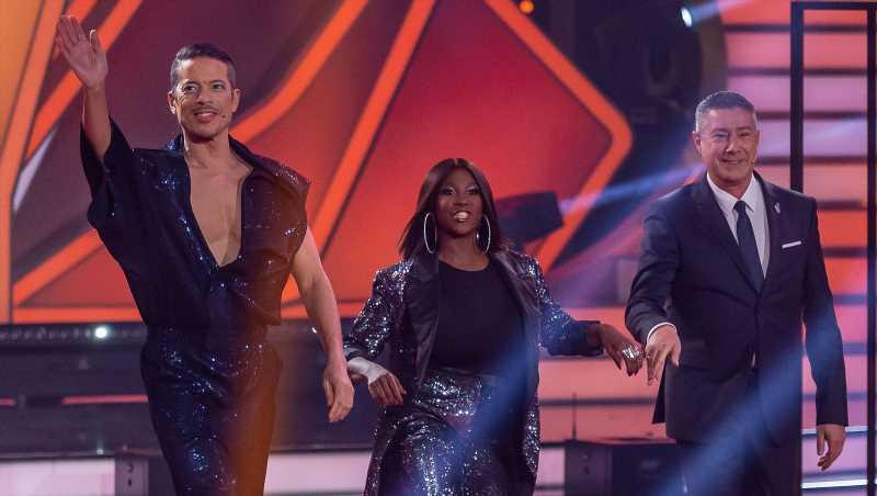 "Let's Dance: Corona-Fall! Drei Paare fallen bei ""Profi-Challenge"" aus | InTouch"