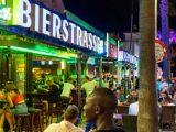 Mallorca: Droht die erneute Schließung der Schinkenstraße und Bierstraße?