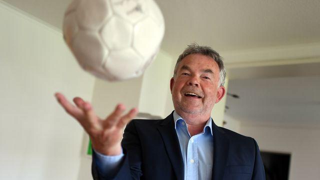 """Manni Breuckmann wird 70: """"Das Glück gepachtet"""""""