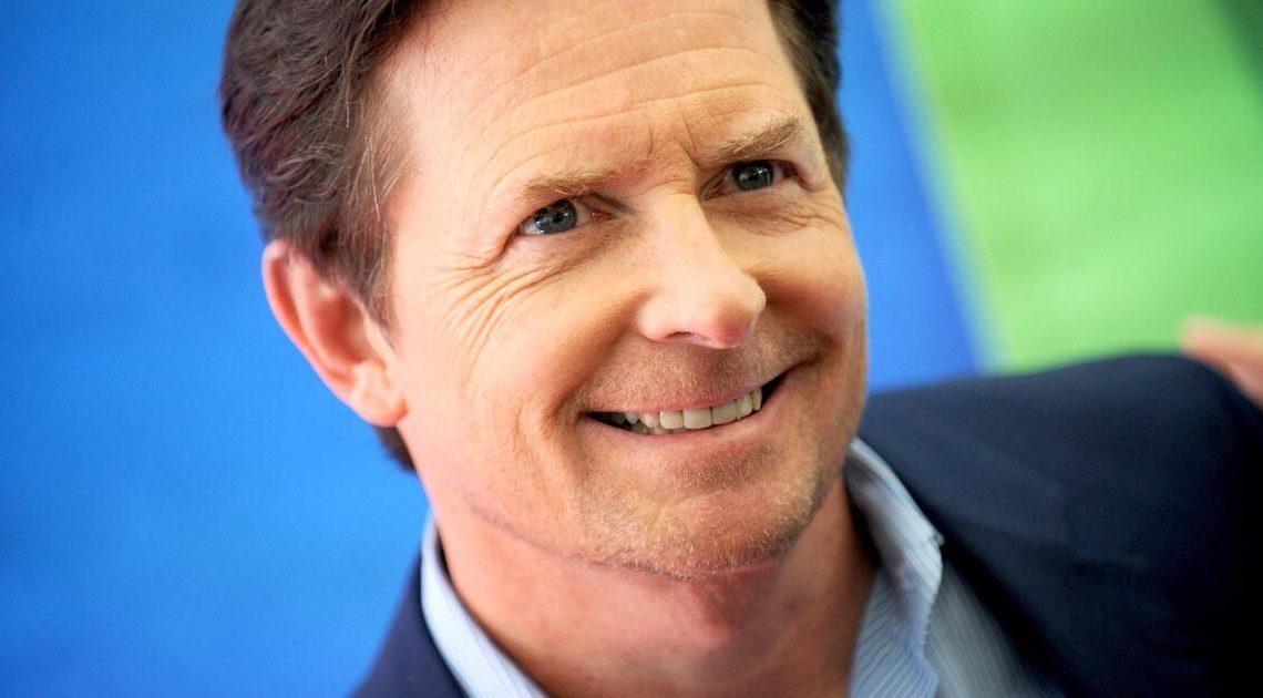 """Michael J. Fox wird 60: Selbst Parkinson kann den """"Zurück in die Zukunft""""-Star nicht aufhalten"""
