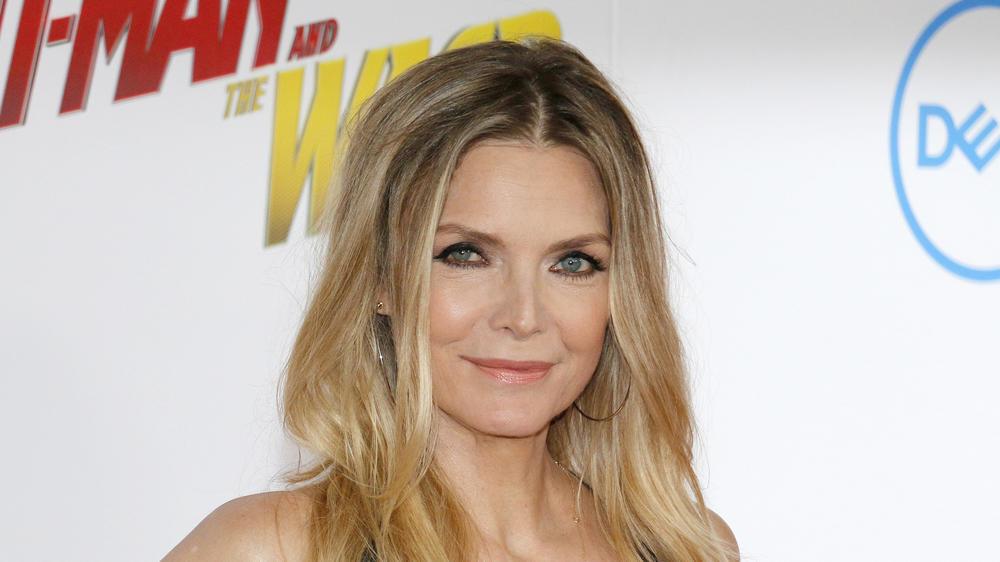 """Michelle Pfeiffer bringt sich für """"Ant-Man""""-Fortsetzung in Form"""