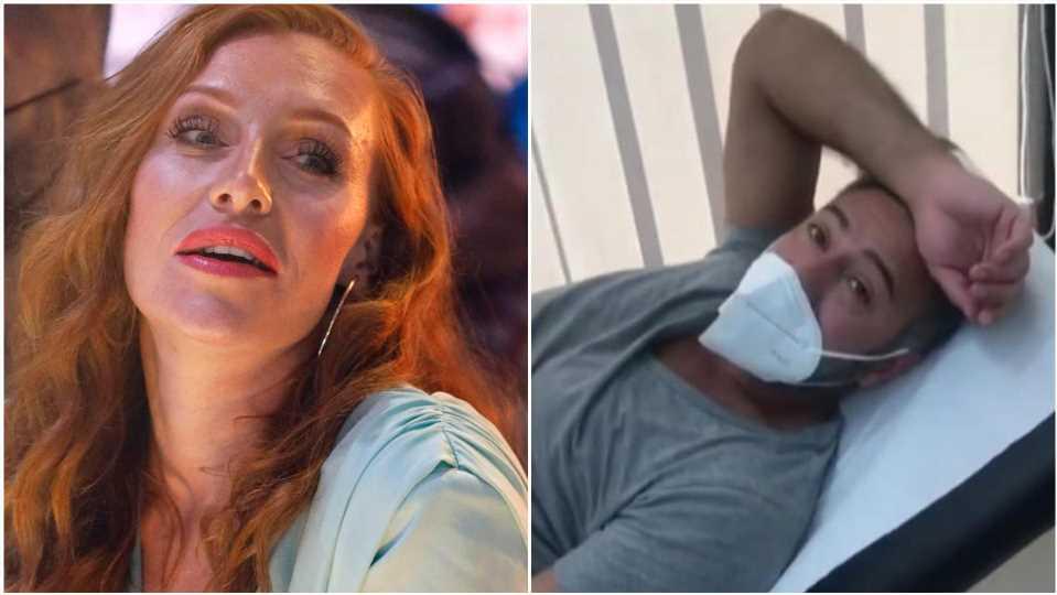 Nach Eskalation mit Kubilay: Georgina Fleur zeigt sich hochschwanger und glücklich am Strand