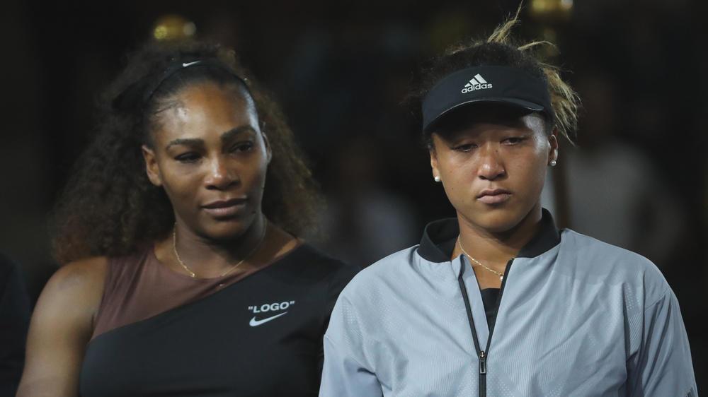 Nach French-Open-Ausstieg: Stars unterstützen Tennis-Profi Naomi Osaka
