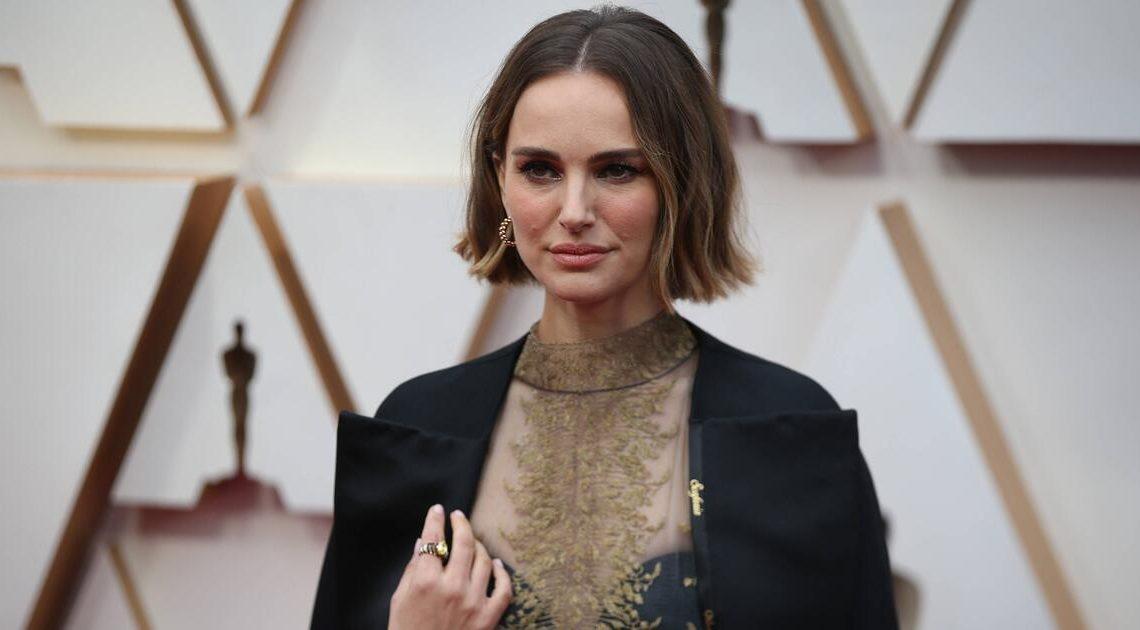"""Natalie Portman wird 40: Vom Shooting-Star in """"Léon – Der Profi"""" zur Oscarpreisträgerin"""