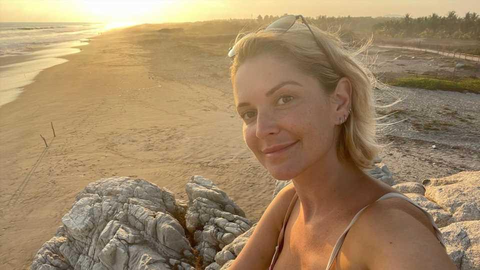 Neue Liebe? Bachelor-Viola schon über drei Monate in Mexiko